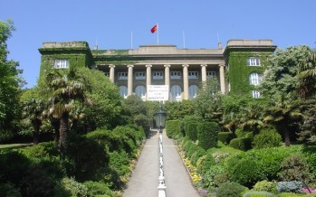 84 Afghan students sent to Turkey to seek higher education