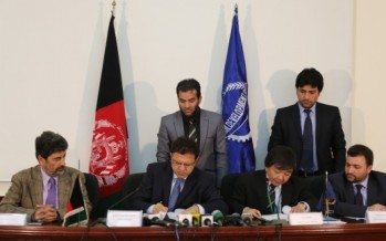 ADB grants USD 100 million to improve Afghanistan's irrigation system