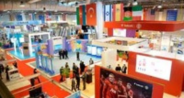 Afghanistan participates in Azerbaijan IT exhibition for the first time