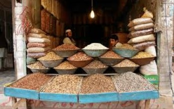 Afghanistan's exports double this year: Ministry of Commerce and Industries