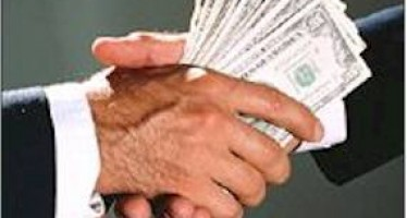 Corruption in Afghanistan is mostly caused by foreigners-Afghan journalists