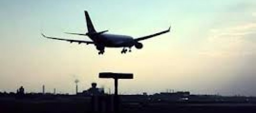 Flights launched in Ghazni's civil airport