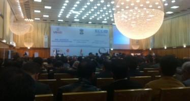 Kabul hosts the first ever India-Afghanistan Innovation Partnership Fair