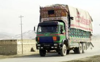Work on major highway in Khost province begins