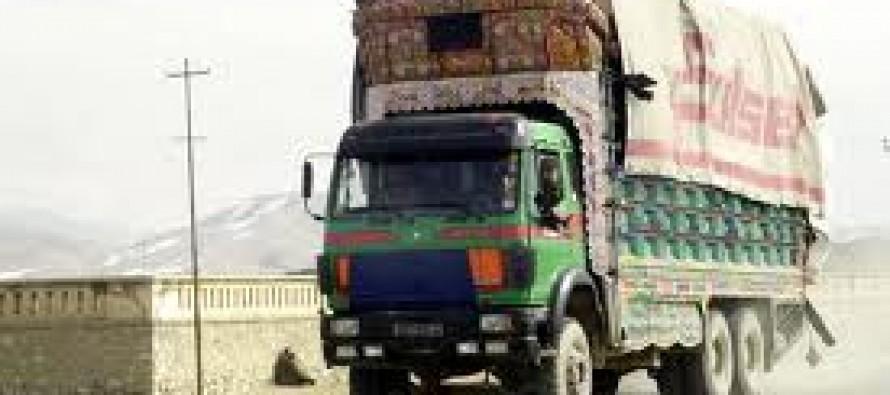 Work on major highway in Khost province begins