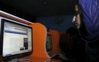 Regenerating Afghanistan's Economic Development Through Online Entrepreneurship