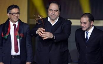 Afghanistan wins 2013 FIFA  Fair Play Award