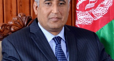 Afghan Agriculture Ministry to launch various projects