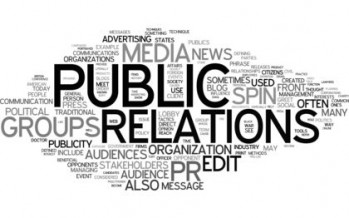 Afghan civil servants complete public relations trainings