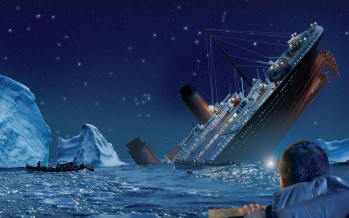 Titanic's replica to be moored on the Qi River of China
