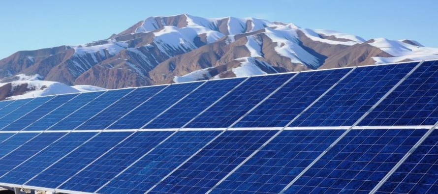 DABS to operate three renewable power schemes in Takhar province