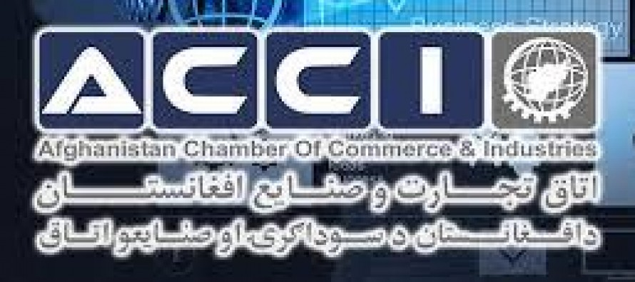 Business climate deteriorated in Afghanistan: ACCI Business Tendency Survey Report