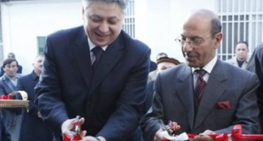Kyrgyzstan Embassy opens in Kabul