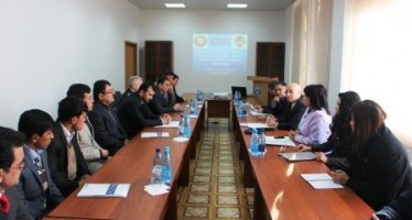 Kyrgyzstan to train 150 Afghan customs officers