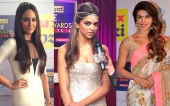 Zee Cine Awards 2014 winners' list