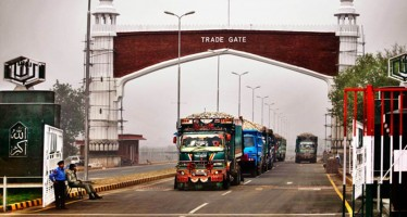 Pakistan to initiate transit trade from its land