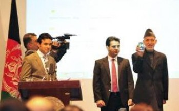GSM, 3G services to be available across Afghanistan in 6 months