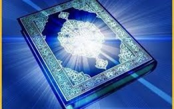 Economic instabilities in the world would completely end with the moral values of the Qur'an