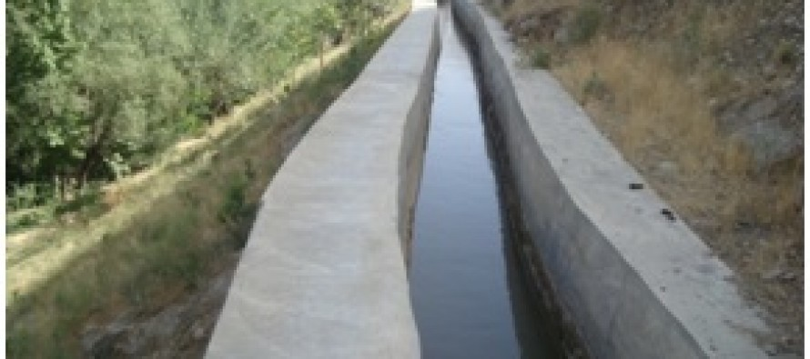 Twenty eight NSP projects implemented in Nangarhar