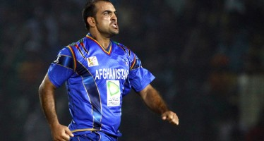 Afghanistan scores a historic 32-run win over Bangladesh
