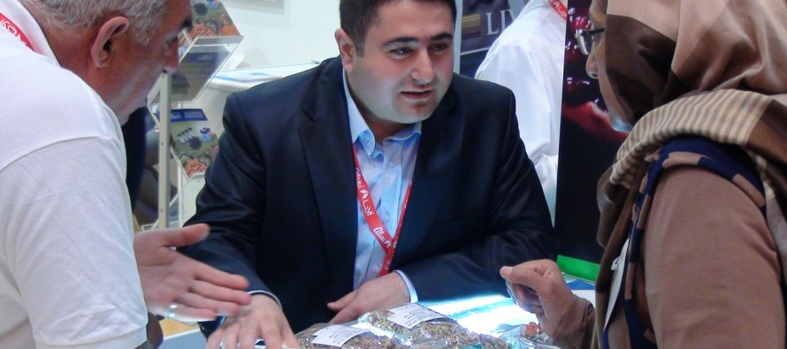 Afghan traders ink more than $8 million in deals at Gulfood