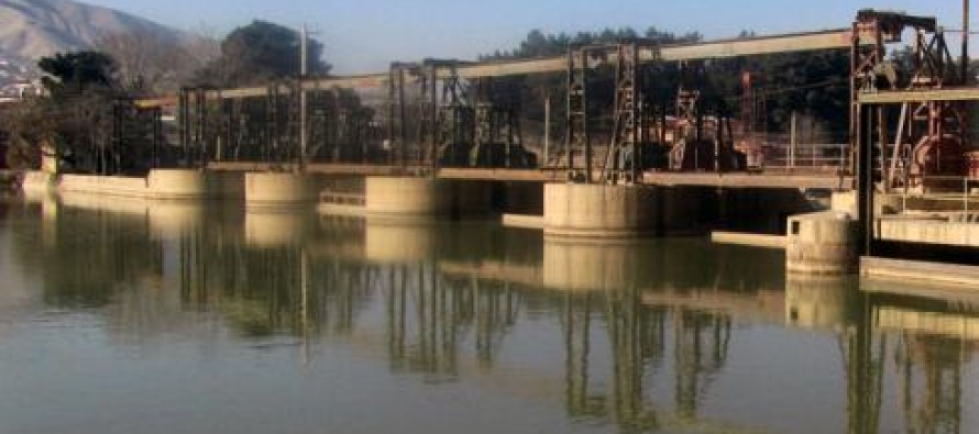 2 dams to be built in Helmand and Kandahar provinces