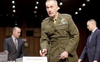 India plays an important role in Afghanistan, says General Joseph Dunford