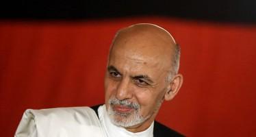 President Ghani's promises for Afghan economy