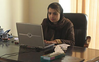Afghanistan's renowned female entrepreneur starts taxi service