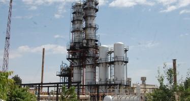 Work on oil refinery in Jawzjan to initiate in May