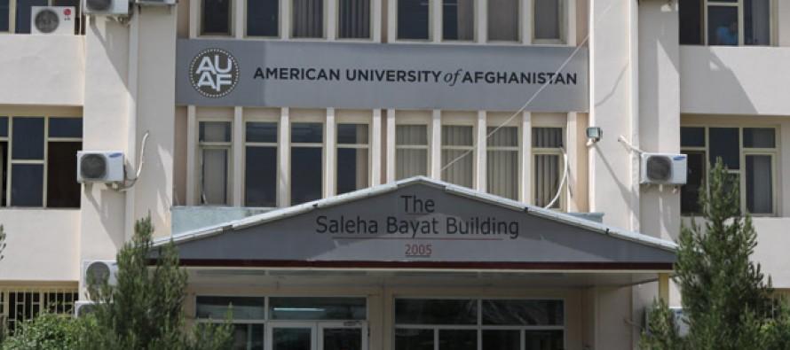 American University of Afghanistan starts courses in Nangarhar