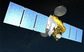 Afghanistan's first satellite starts formal operation