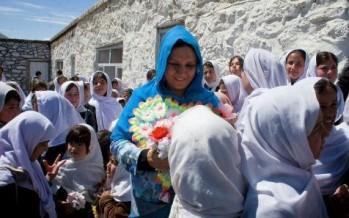 Afghan love story film shortlisted at Sydney Film Festival
