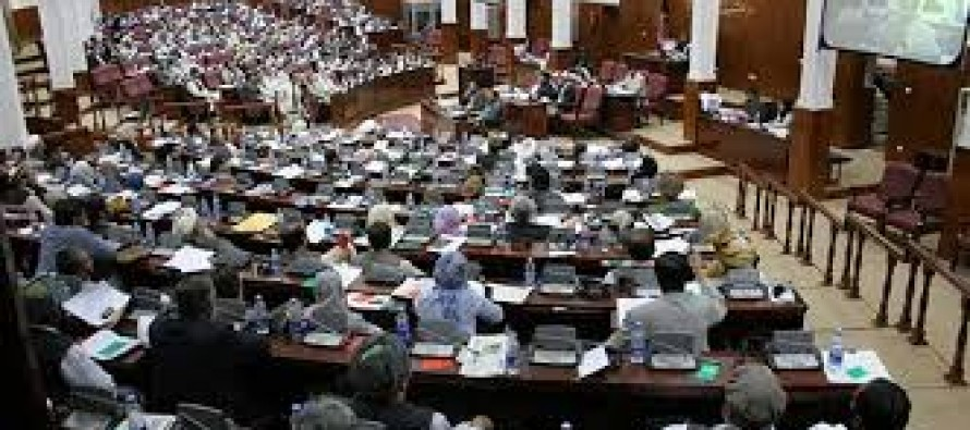 Afghan MPs chide Karzai for not signing Financing of Terrorism Prevention Law