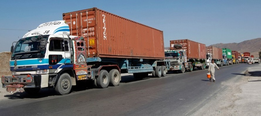 New Interventions In Place To Enable Safe Transit of Cargo Trucks at Afghan-Pak Borders