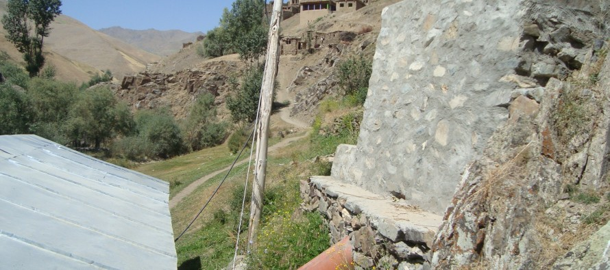 Six NSP projects completed in Badakhshan Province
