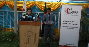 Afghanistan Carpet Center of Excellence to be established