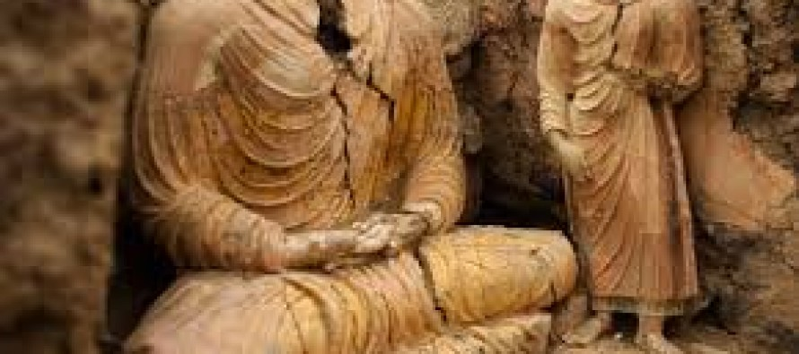 """Saving Mes Aynak"" documentary to be premiered by the end of the year"