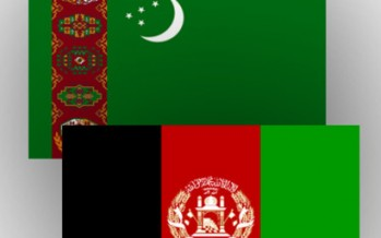 Afghanistan, Turkmenistan discuss possible transit-transport corridor