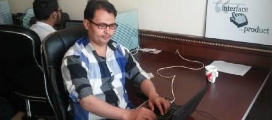 Afghan software developer develops mobile app for Kankor exam results