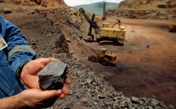 New mining law a bridge to finalize the iron ore project in Afghanistan