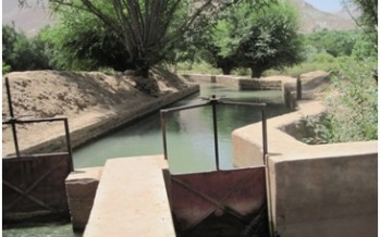 Eight NSP projects completed in Parwan Province