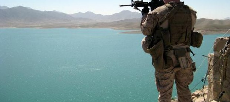 Report: 2nd largest Afghan city could go dark when U.S. subsidies end