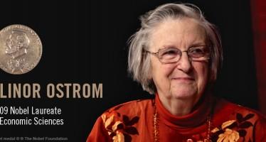 Elinor Ostrom