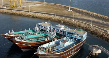Chabahar Port pact signed off by Iran, awaiting Kabul and New Delhi approval