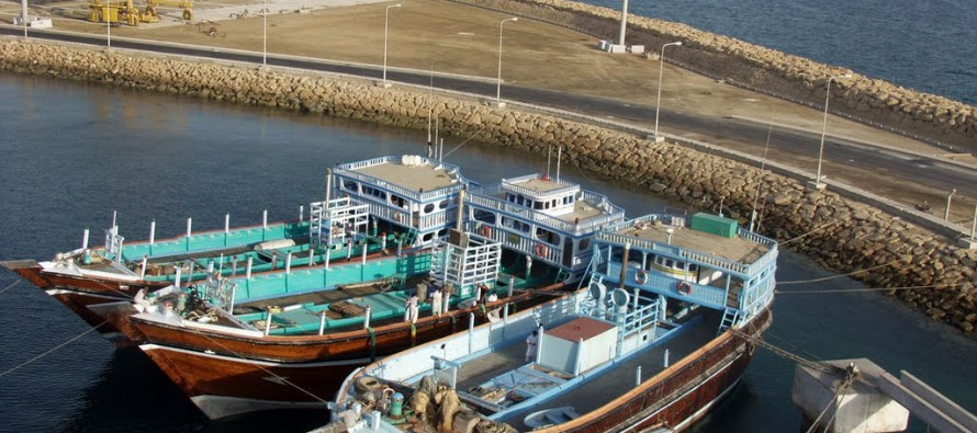 Iran, India in talks to lower gas rate supply at Chabahar port