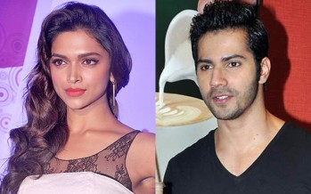 "Deepika and Varun as the lead pair in ""The Fault in Our Stars"" remake"