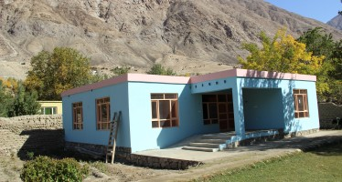 Eleven NSP projects completed in Khost Province