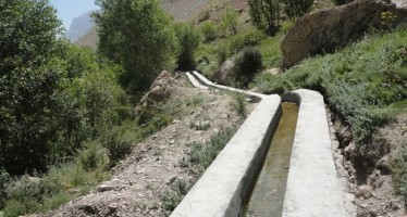 Development projects completed in Sar-e-Pul Province
