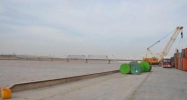 Kalfat, Afghanistan's oldest dry port, to be revived